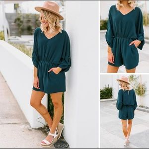 Other - Keeps Getting Better Romper